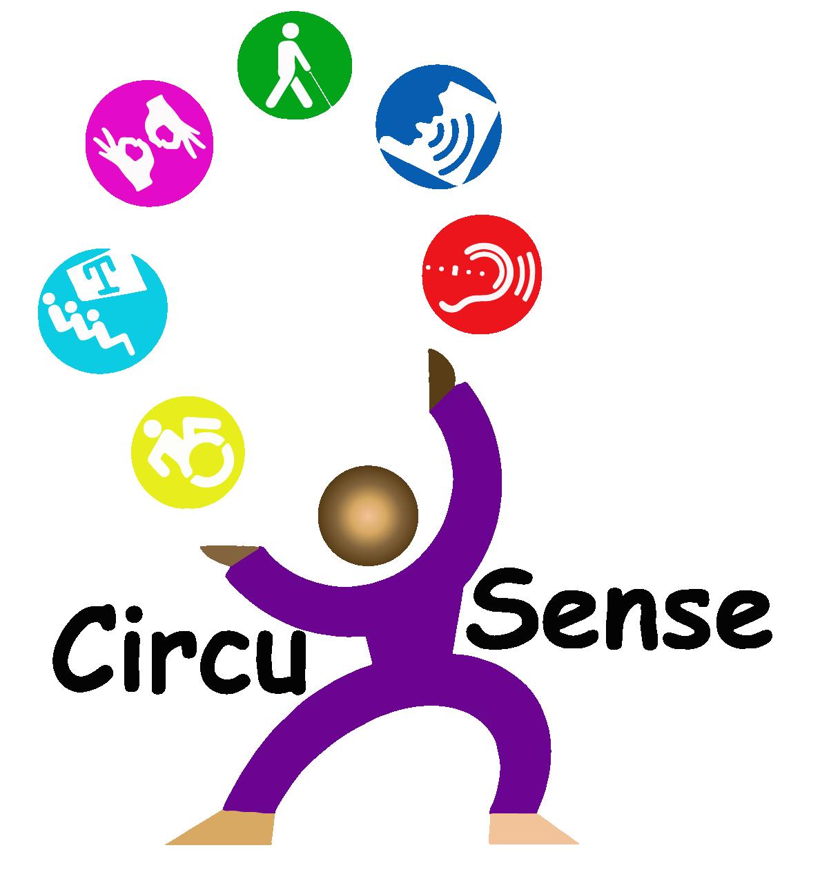 CircuSense Logo